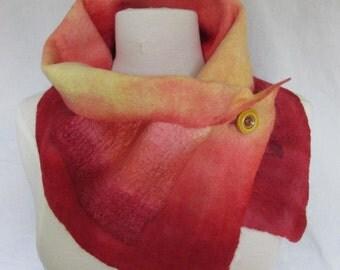 Nuno Felt collar/scarf