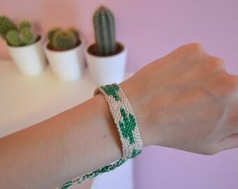 Friendship Bracelet (various designs)