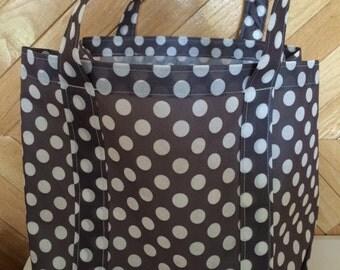 Reusable Grocery/Shopping/Market Bag