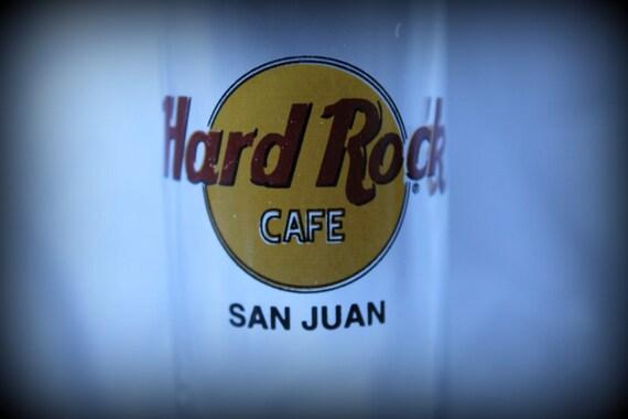 Hard Rock Cafe Puerto Rico San Juan