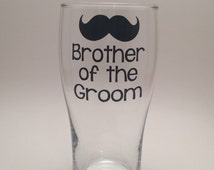 the Groom Gift, Brother Wedding Gift, Thank You Wedding Brother Gift ...