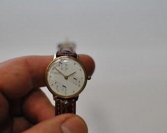 Vintage FERRET ladies wrist  watch ....