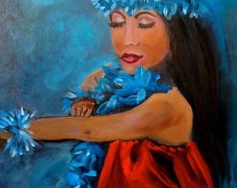 Hawaiian Hula 11