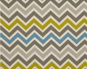 Premier Prints Zoom Zoom Summerland Natural Decorative Indoor Pillow Cover with Hidden Zipper