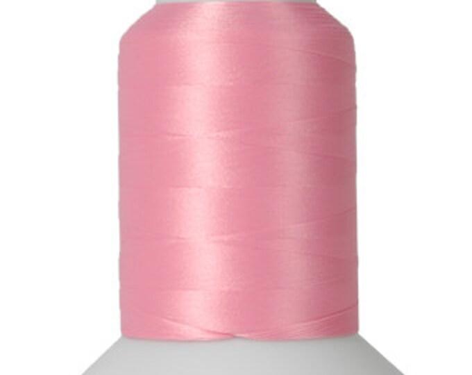 Thread Art - Wooly Nylon Thread - 1000m Spools - Pink - SKU:THWL9110