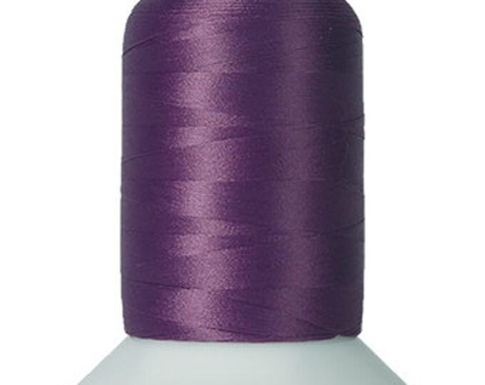 Thread Art - Wooly Nylon Thread - 1000m Spools - Purple - SKU:THWL9120