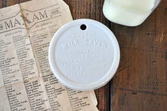 Milk saver australia