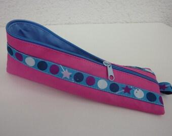 Zipper Pencil Pouch pencil case
