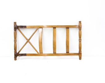 French Pine Rack