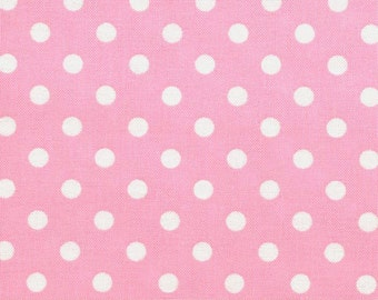 Dumb Dot Candy - Michael Miller - Fabric By The Yard