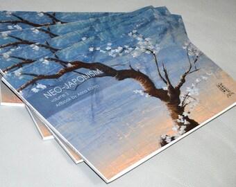 Artbook - Neo-japonism - by Anna Karen