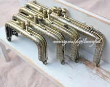 prada chain strap bag - Popular items for double purse frame on Etsy