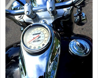 C Yamaha Vstar photo '