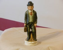 Old Country Doctor Figurine