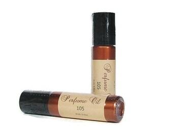 SALE - Compare to Chanel No. 5 Type - 105 Eau de Parfum Oil Concentrate