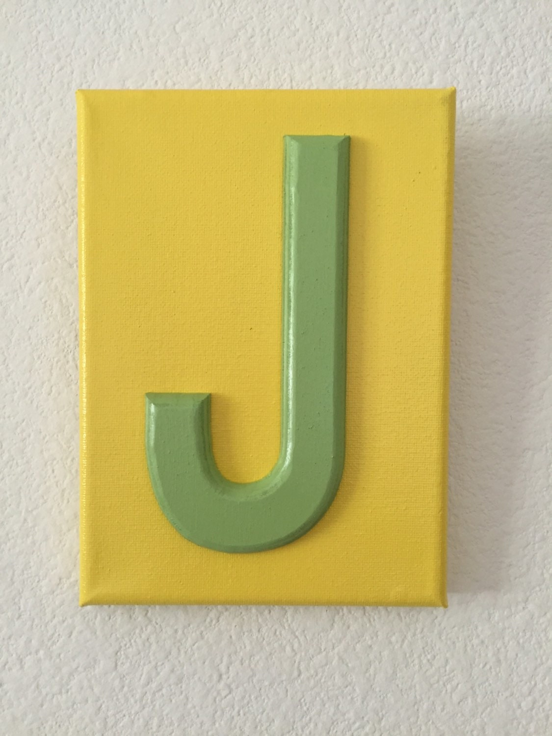 Generous Letter J Wall Decor Ideas - The Wall Art Decorations ...