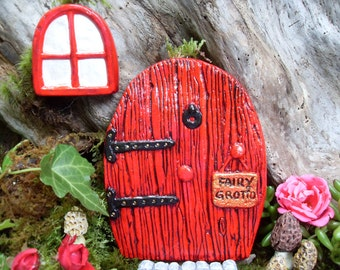 DIY trends: fairy houses
