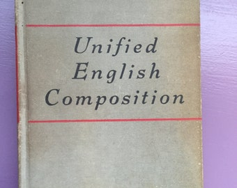 Unified English Composition
