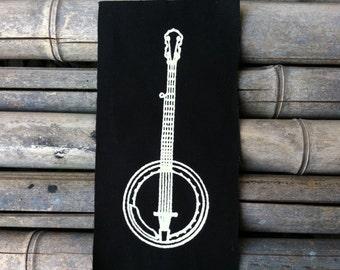 Banjo Patch