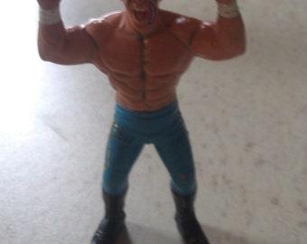 Wrestler men toy
