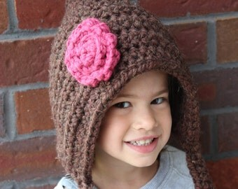 Pixie Hat, Gnome Hat, Winter Accessory, Fall Fashion, Children's hat