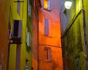 France Photography – Fine Art Photography - Instant Download Photography - Aix en Provence - Provence – Home Decor