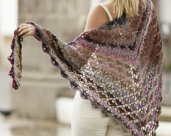 Summer shawl, spring shawl, crochet shawl, 100% hand made, summer wrap, crochet wrap.