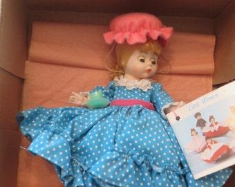 Madame Alexander Doll, Miss Muffet #452