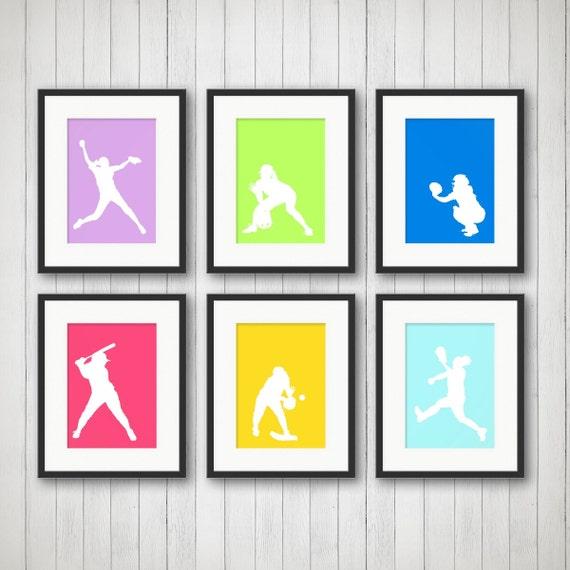 Softball Teens 55