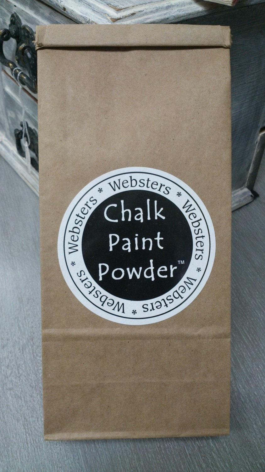 Websters Chalk Paint Reviews