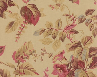Sticks and Stones by Laundry Basket Quilts for Moda Fabrics. Yardage Tan 42210 14