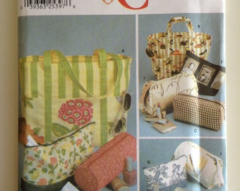 Simplicity 9949 Purses, Bags and Pouches - S9949 New, Unused, Uncut, Factory Folded