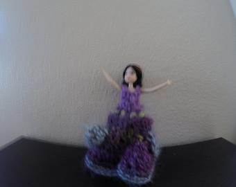 little doll dress
