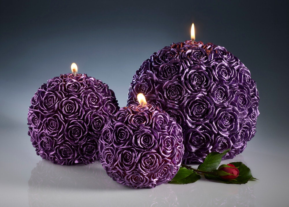 how to make carved candles