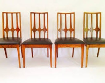 Broyhill Brasilia Side Chairs SUPER SALE