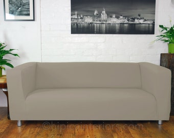 Ikea Klippan Sofa Covers In Many Different Colours. Easy To Fit. This  Listing Is