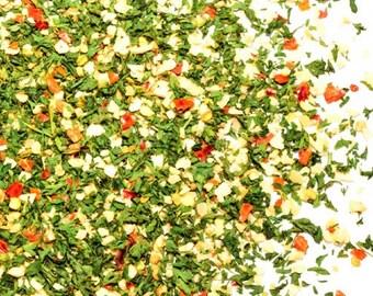 Aglio Olio E Pepperoncino Mix
