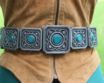 Witcher 3 Ciri Belt Pieces