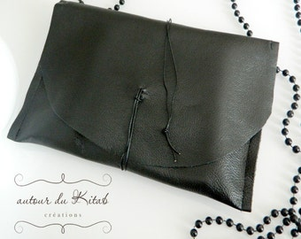 Leather pouch / Wallet