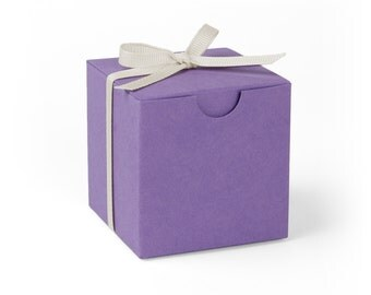 Purple favor boxes, Purple favor bags, Purple party favors, Favor boxes, Sweet sixteen favors, Purple favor bag, Purple wedding favor boxes