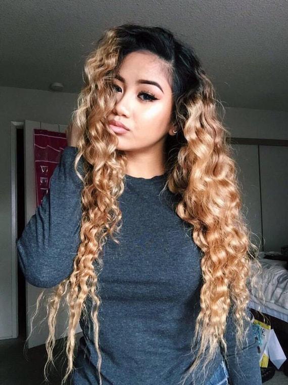 Brazilian Human Clip in Hair Extensions 1b Off Black Colour