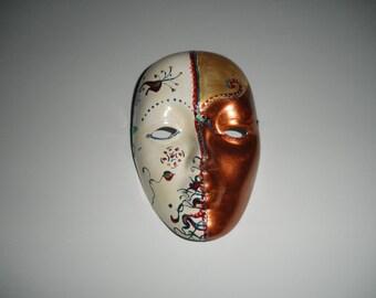 """Maschera """"Dualità"""""""