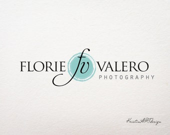 Photography Logo - Customized for any business logo - Premade Photography Logos- Watermark 111