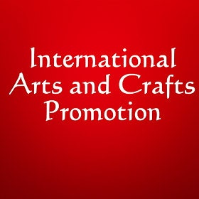 jewelry curated by international arts and crafts promotion