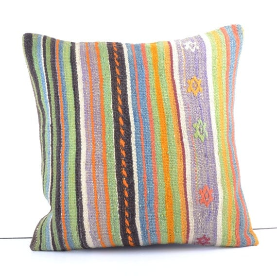 Southwestern Pillow Covers 24 X 24 : 24x24 bedroom decor southwestern outdoor pillows by arastabazaar