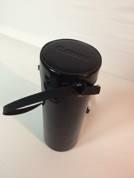 Lens 200mm Canon Canon Zoom Lens fd 100-200mm