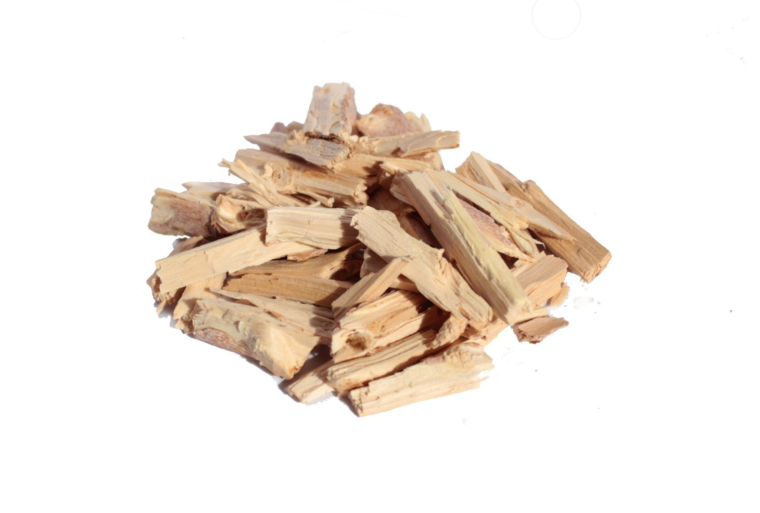 Cedar Wood Chips ~ G dried cedar wood chips lebanon cedrus libani