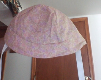 great little sun bonnet