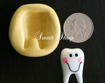 Tooth Mold