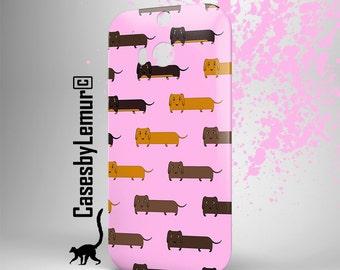 Dogs HTC one m9 case Htc one m8 case Htc one m7 case HTC m9 case Htc one X case Htc m8 case Htc m7 case Htc Desire 820 case cover cases